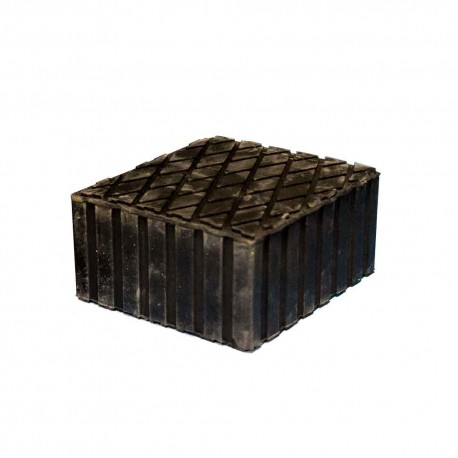Gumová kocka na nožnicový zdvihák STD-5335A