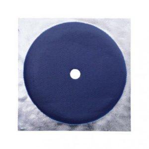Gumová podložka pre kovové ventily