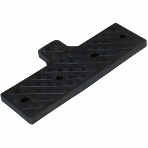 Gumová podložka pre vyzúvačku pneumatík