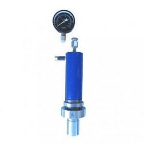 Hydraulický pracovný valec 20t
