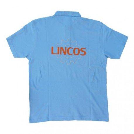 Lincos Tričko s golierom