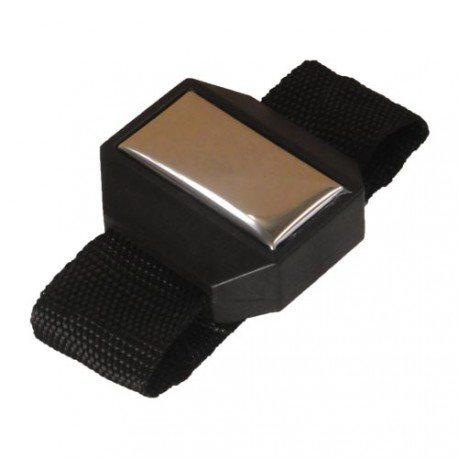 Magnetický držiak na zápästie