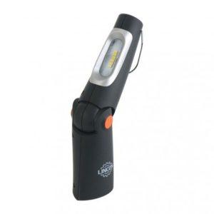 Montážna LED lampa