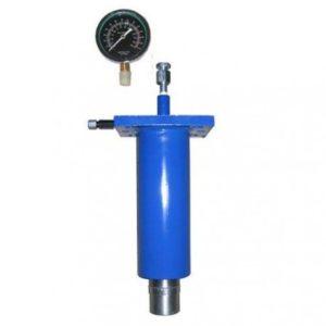 Hydraulický pracovný valec 50t