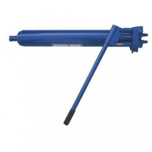 Hydraulický pracovný valec s pumpou 8t