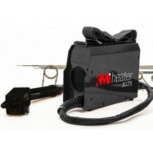 Indukčný ohrev KMi heater X175