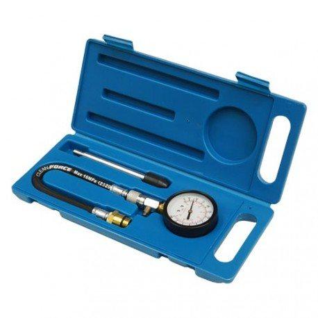 Kompresiometer