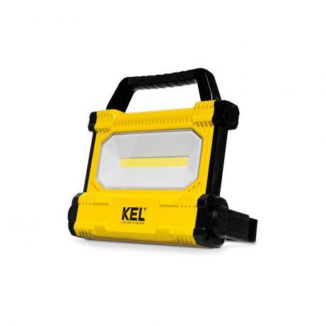 LED pracovné svetlo 30W COB s napájacím káblom 1.8m