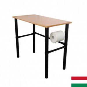Modulárny pracovný stôl 125x62x105cm
