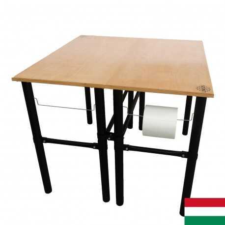 Modulárny pracovný stôl 2ks 125x62x105cm