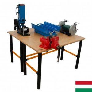 Modulárny pracovný stôl 2ks 125x62x80cm