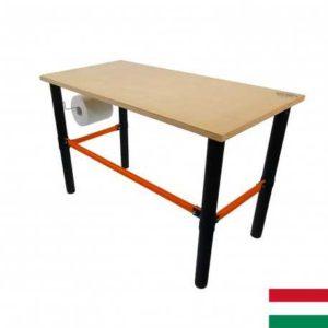 Modulárny pracovný stôl