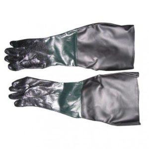 Ochranná rukavica na pieskovanie
