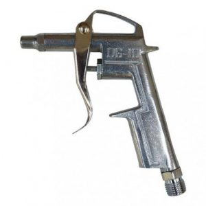 Ofukovacia pištoľ