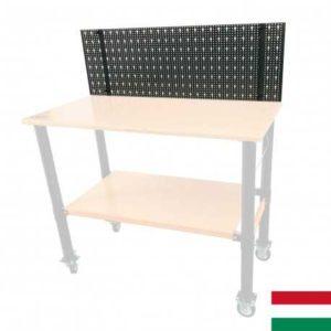 Perforovaný panel pre dielenské stoly WB1208 a WB1210
