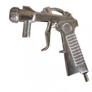 Pieskovacia pištoľ (priemyselná)