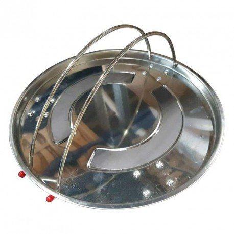 Pojazdná magnetická miska na náradie