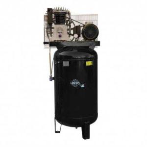 Priemyselný kompresor 270l