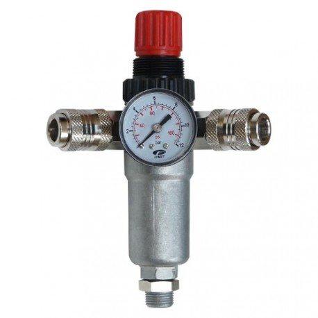 Regulátor tlaku 12bar
