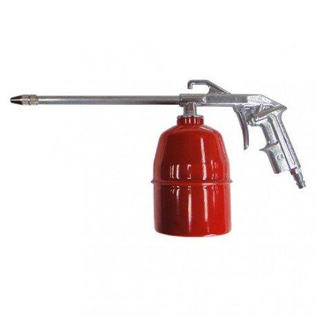 Striekacia pištoľ