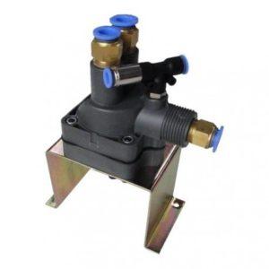 Výfukový ventil