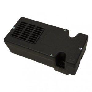 Vzduchový filter pre kompresory s remeňovým pohonom