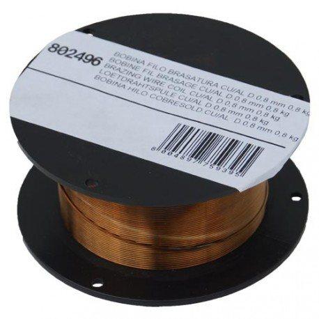Zvárací drôt (CuAl8)